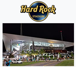 hard rock stadium super bowl 2020